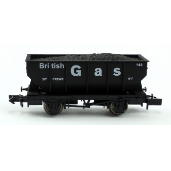 2F-034-057 21T Hopper British Gas 148
